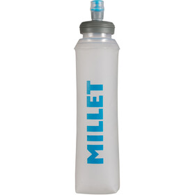Millet Intense Belt - Sac banane - vert/Bleu pétrole